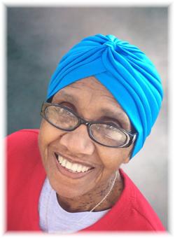 Doris C. Freeman