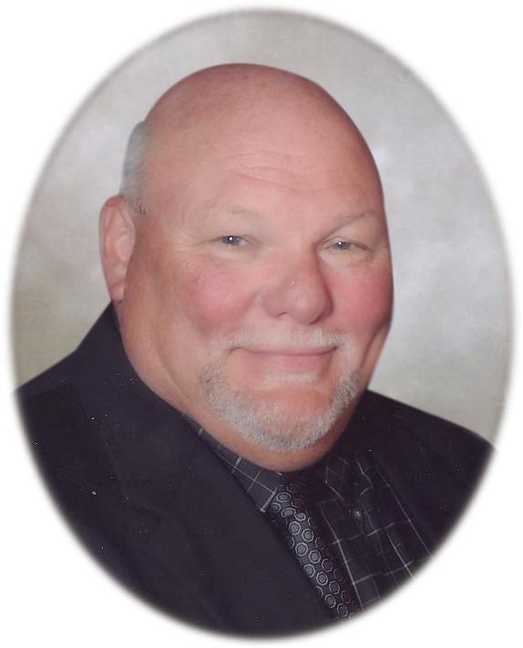 John L. Gaines