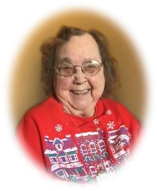 Ruth V. Gerken