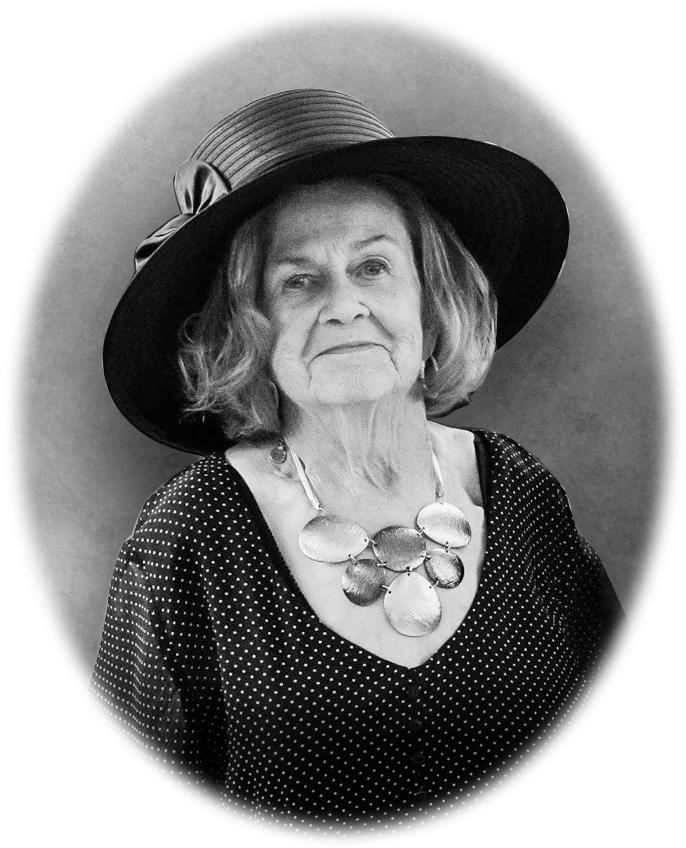 Bettie K. Kenny