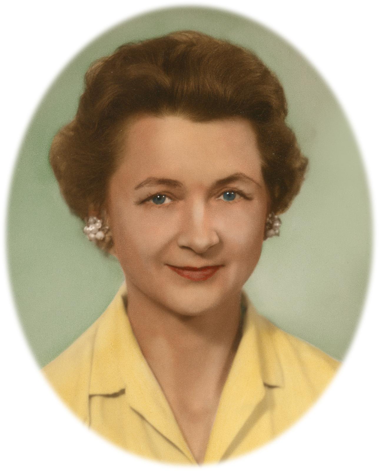Annemarie Peter