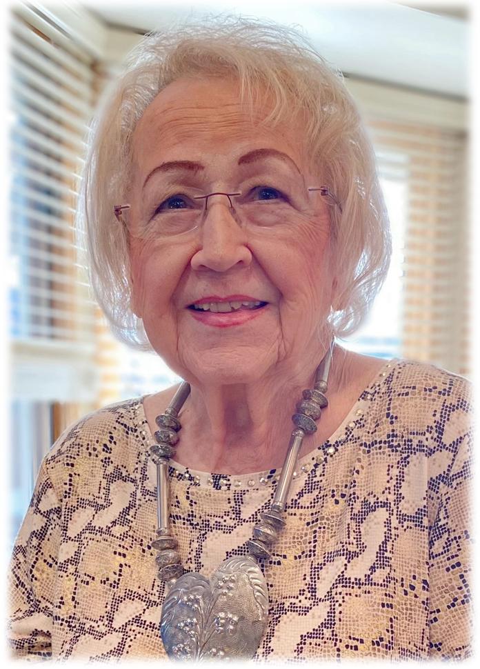 Lucille A. Quinn