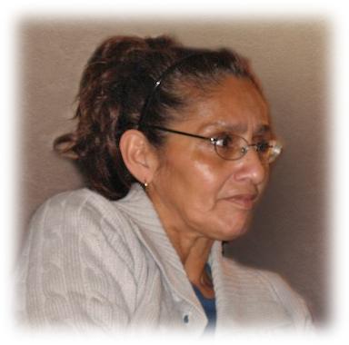 Margaret Rose Jackson