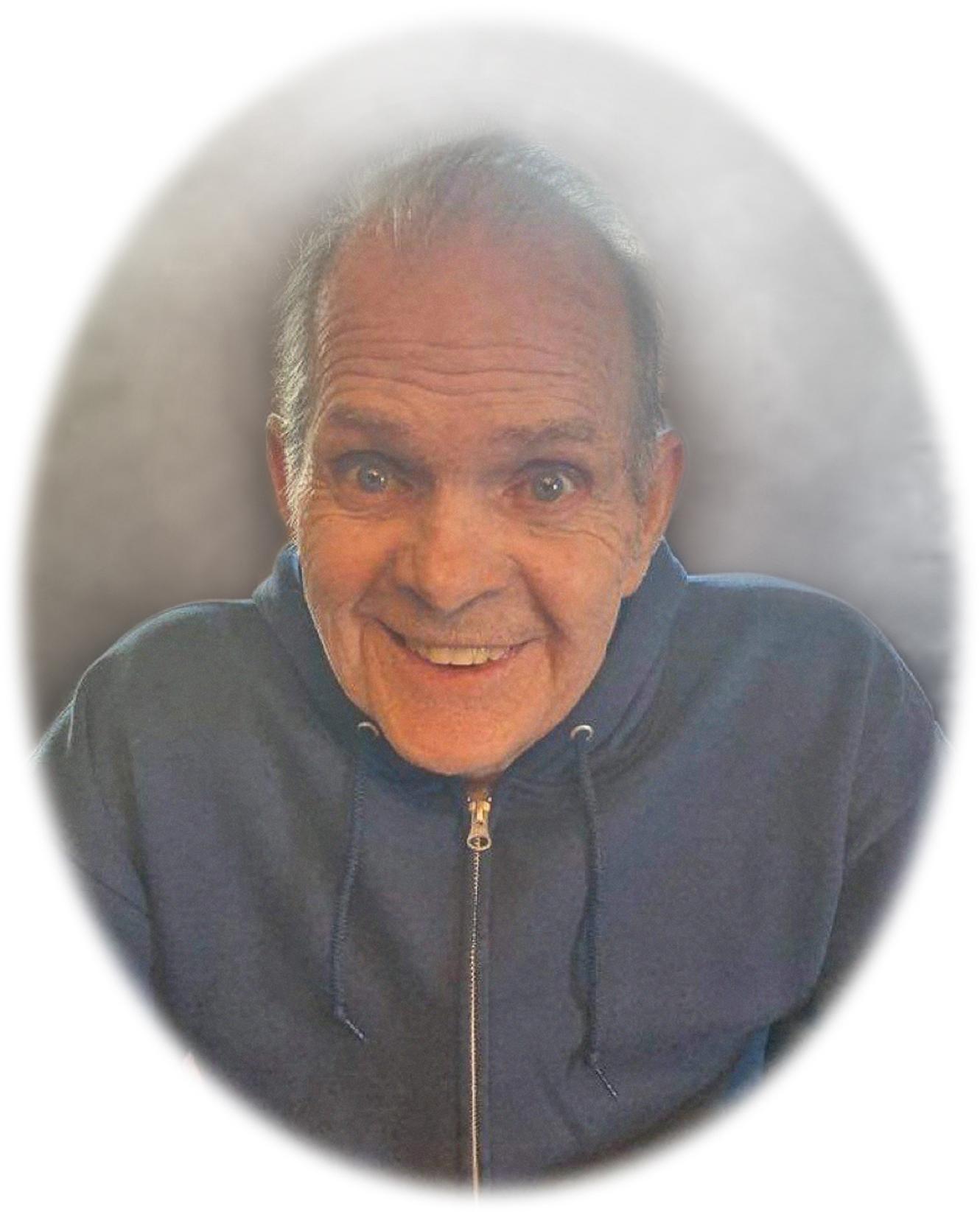 Patrick F. Shannon