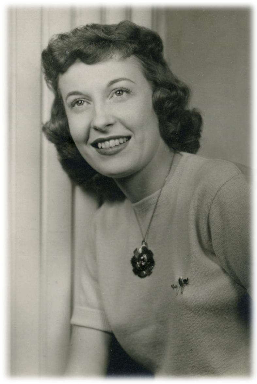 Mary M. Baumstark