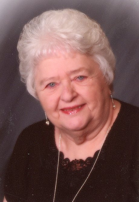 "Elizabeth J. ""Betty"" Blanchard"