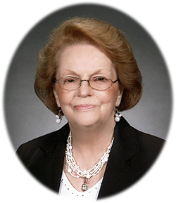 Betty J. Gillogly