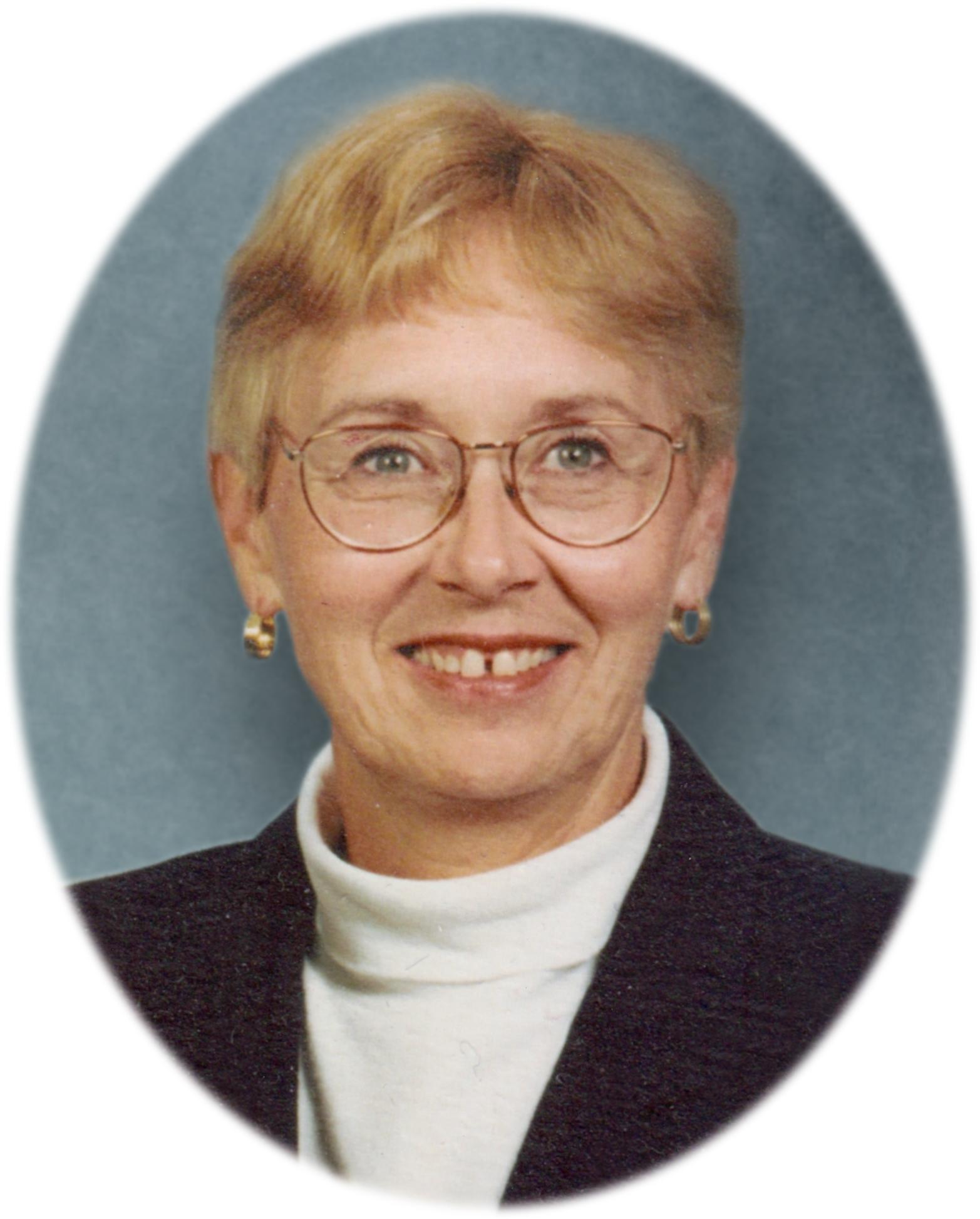 Suzanne (Stanek) Mollner