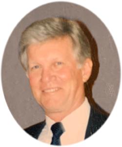 """Theodore Charles """"TC"""" Petersen"""