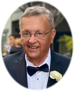 Dennis T. Chapman