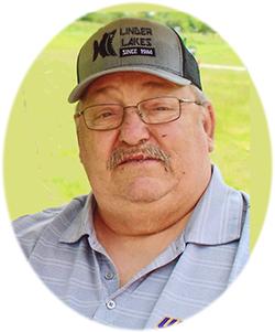 "Gerald P. ""Jerry"" Meyer"
