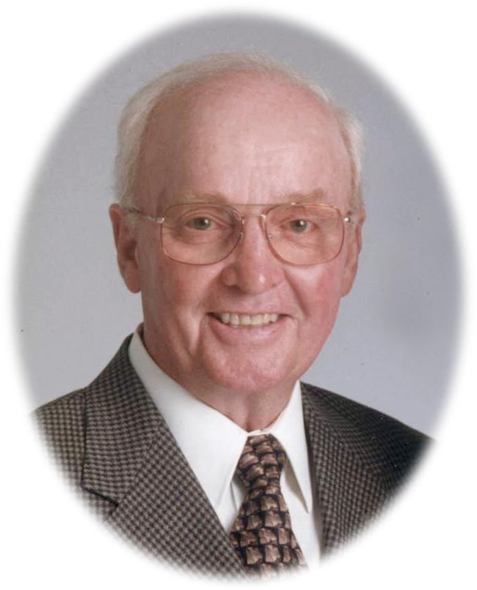 Fred A. Zabel