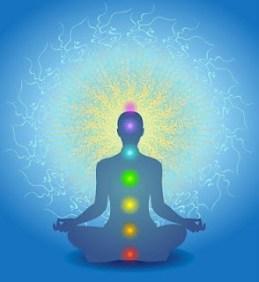 chakra energy assessment