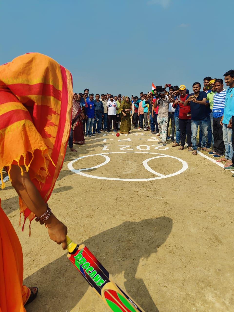 Cricket speech. Cricket tournament speech. Cricket tournament anchoring Satish Kumar