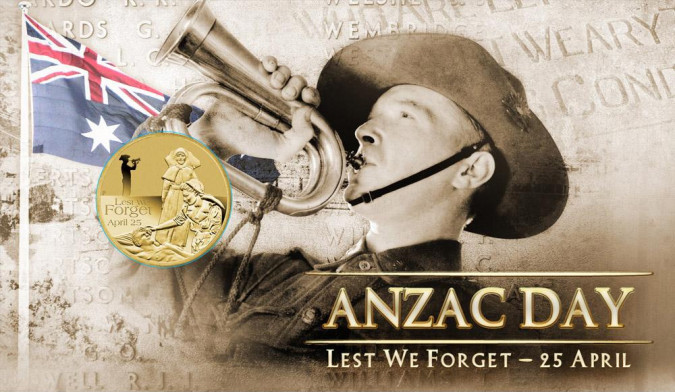 RSL Anzac Day