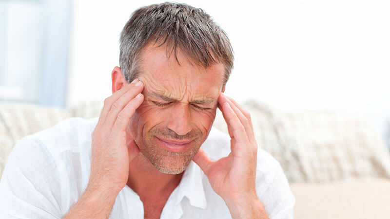 признаки микроинсульта у мужчины
