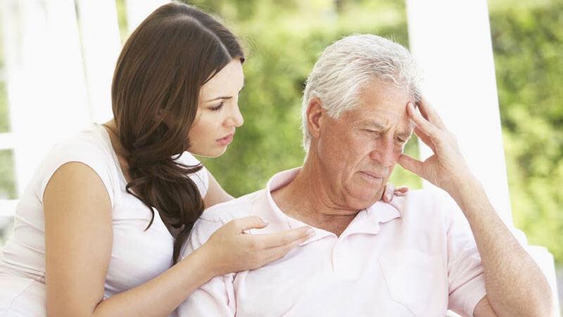 симптомы микроинсульта у мужчины