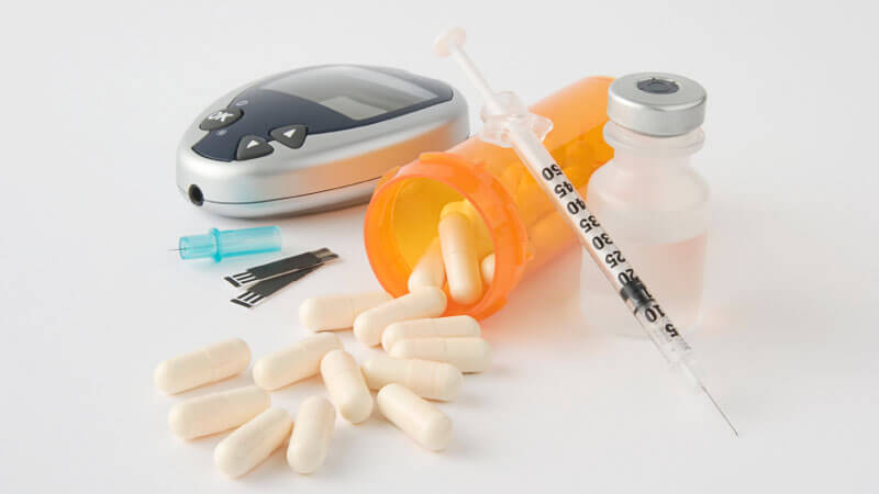 сахарный диабет лечение народными средствами