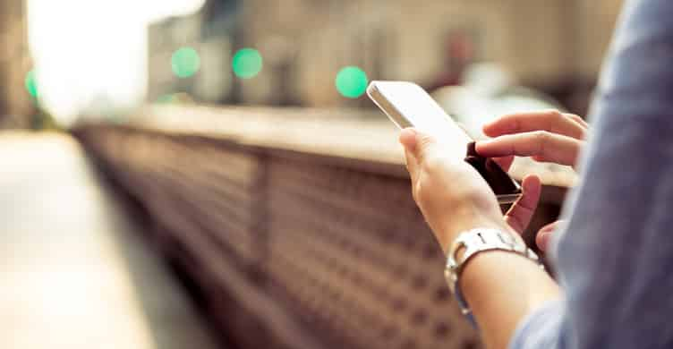 Smartphone-feature