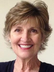 Patricia Woodard, CS
