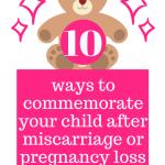 10 ways commemorate teddy