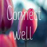 Connect well website