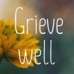 Grieve well website