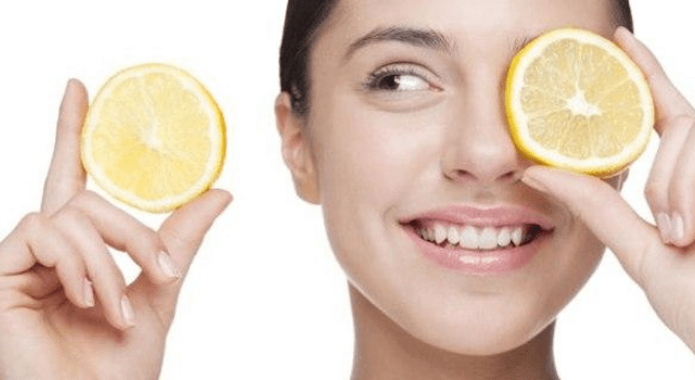 Benefits of Lemon On Face for Acne