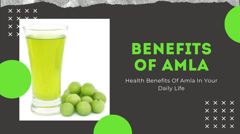 Health Benefits Of Amla In Your Daily Life