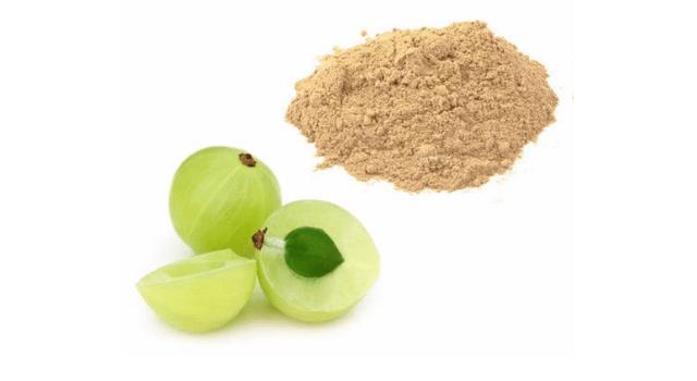 Health Benefits Of Amla Powder
