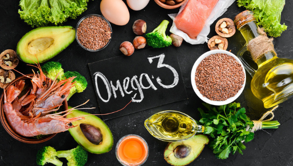 Best Foods with Omega 3