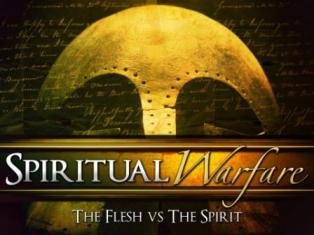Spiritual Warfare - Save Your Marriage Prayers