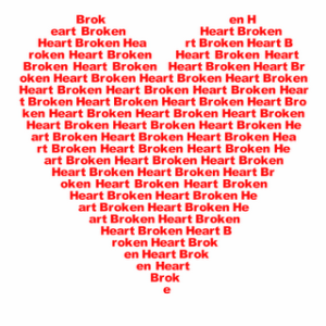 How to Heal a Broken Heart Jesus