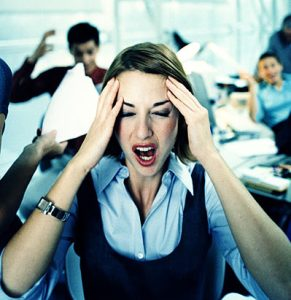 How Stress Effects the Body - Stress and the immune system cortisol