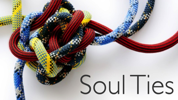 Breaking Ungodly Soul Ties – Touch of God Intl  Ministries