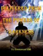 delivered from the powers of darkness