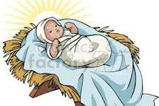 Celebrate the Birth of Christ Jesus