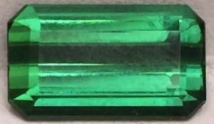 Vedic Healing Gemstone - Green Tourmaline