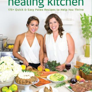 The Healing Kitchen: A Q&A with Alaena Haber, a Recipe for Pizza + a Giveaway