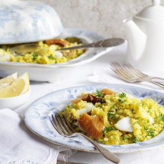 Kedgeree {AIP}