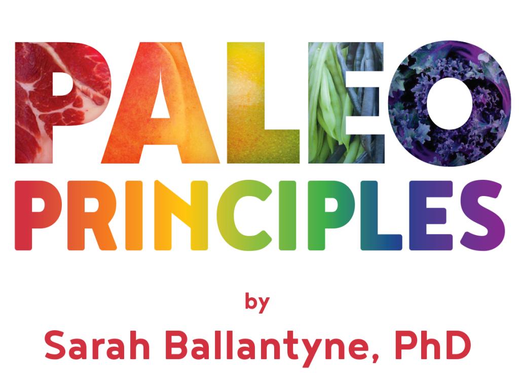Paleo Principles - Healing Family Eats
