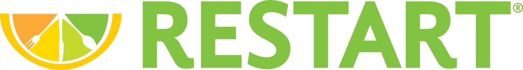 Restart main logo
