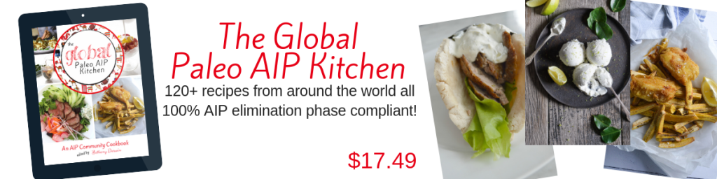 Global Paleo AIP Kitchen