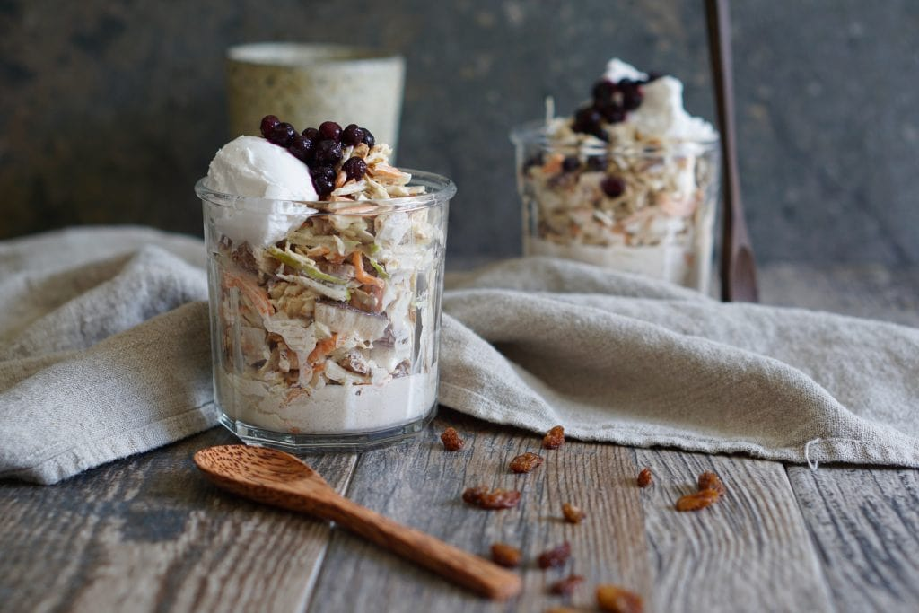 AIP Overnight Oats