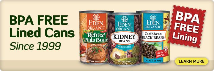 eden foods bpa free