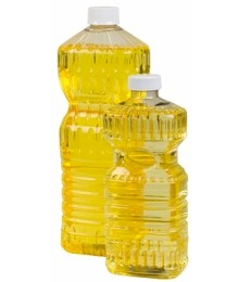 vegetable oil promotes heart disease