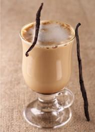 Healthy Frappuccinos (Sugar Free, Dairy Free)