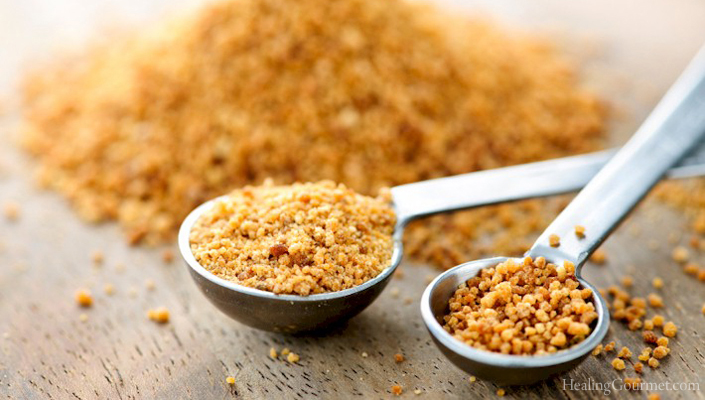 Palm Sugar: A Low Glycemic Sweetener To Use in Moderation