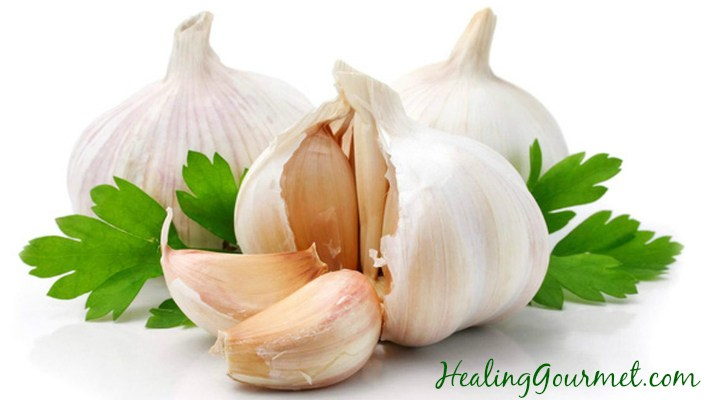 Garlic for Weight Loss (Boost Flavor and Nutrients)