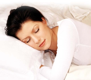 sleep to prevent breast cancer